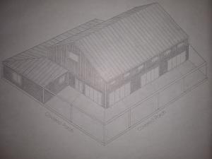 venue sketch